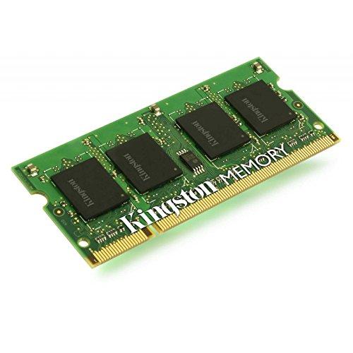 (KINGSTON TECHNOLOGY KAC-MEMF-1G 1GB DDR2 SDRAM MEMORY MODULE)