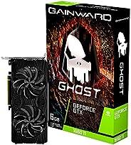 GPU NV GTX1660TI 6GB GHOST GDDR6 192BITS GAINWARD NE6166T018J9-1160L
