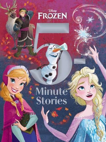 5-Minute Frozen (5-Minute Stories)