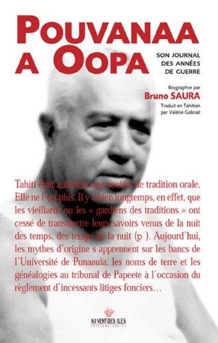 Pouvanaa a Oopa (Édition bilingue français/tahitien. Traduction de Valérie Gobrait)
