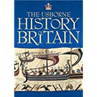 The Usborne History of Britain (Internet-linked Reference) (Internet-linked Reference)