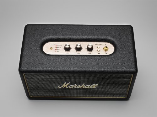 Marshall Stanmore Bluetooth Speaker 1391662282f6a