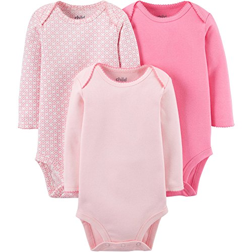 Child Mine Carters Sleeve Bodysuits