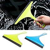 Culturemart Water Wiper Soap Cleaner Scraper Blade Squeegee Car Vehicle Windshield Window Washing Cleaning