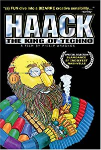 Haack the King of Techno