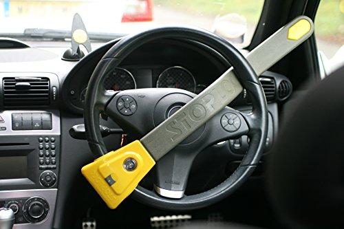 stoplock hg 134 59 antivol dispositif de blocage pour volant voitures youngtimers. Black Bedroom Furniture Sets. Home Design Ideas