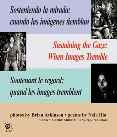 Descargar Libro Sosteniendo La Mirada/sustaining The Gaze: When Images Tremble/ Cuando Las Imagenes Tiemblan Nela Rio