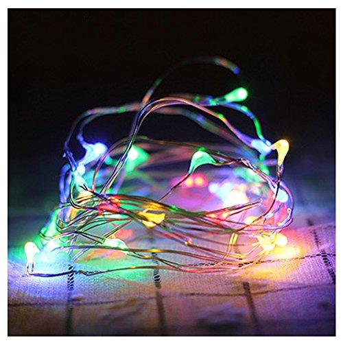 Uv Led Fairy Lights - 8