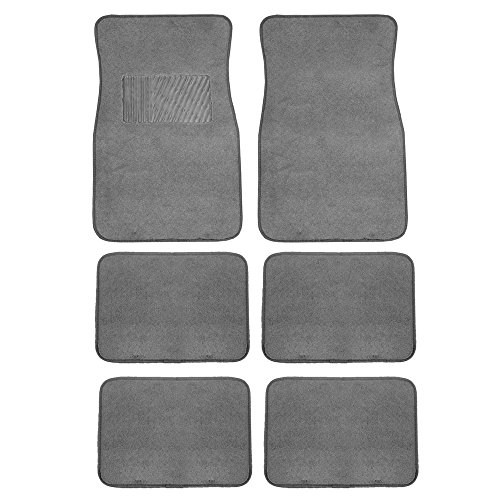 3row car seat covers - 4