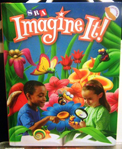 Imagine It-Themes Level 1 Book2