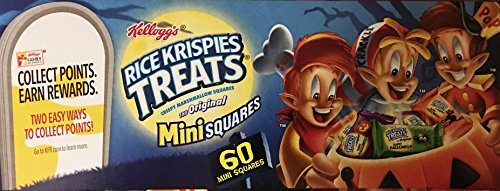 Buy halloween snacks