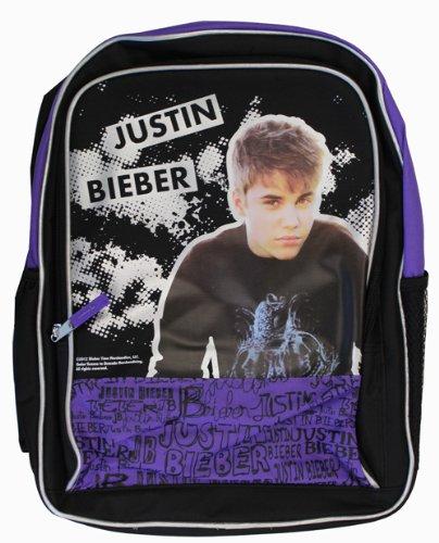 Bravado Justin Bieberバックパック   B007IQ6D14
