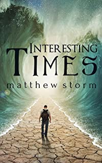 Interesting Times by Matthew Storm ebook deal