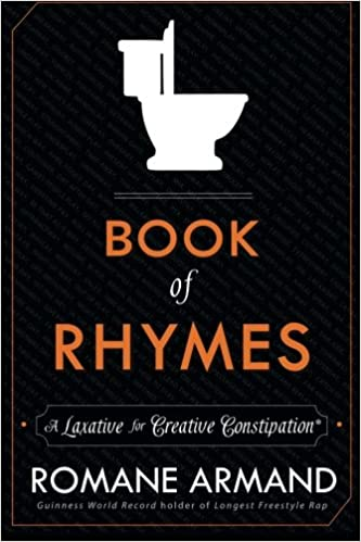 Amazon.com: Book of Rhymes: A Laxative for Creative Constipation ...