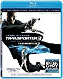 Transporter 3 / Transporteur 3 (Two-Disc Special Edition) [Blu-ray] (Bilingual)
