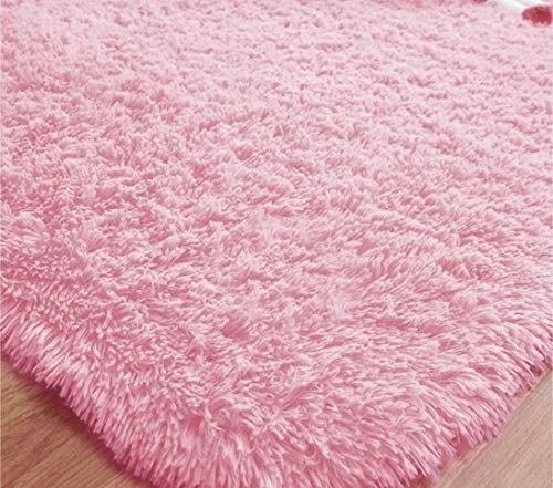home, kitchen, home décor, area rugs, runners, pads,  area rugs 3 discount ACTCUT Super Soft Modern Shag Area Silky Smooth deals