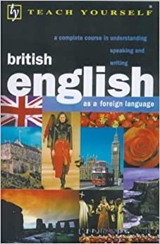 Teach Yourself English (as a Foreign Language) (TYL)