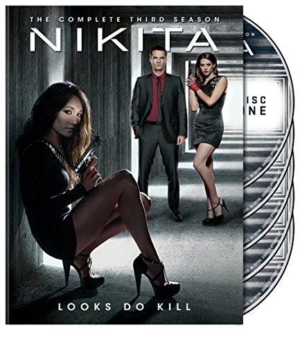 nikita full series - 1