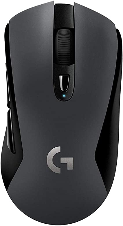 Logicool G ゲーミングマウス 無線 G603 HEROセンサー LIGHTSPEED ワイヤレス Bluetooth 接続対応 国内正規品