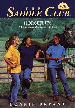 book cover of Horseflies