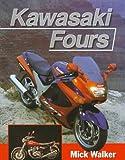 Kawasaki Fours, Walker, Mick, 1861261527
