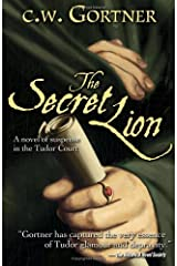 The Secret Lion (The Spymaster Chronicles)