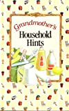 Grandmother's Treasures, Outlet Book Company Staff, 0517037424