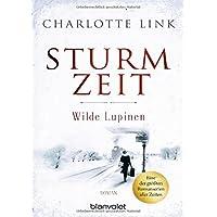 Sturmzeit - Wilde Lupinen: Roman (Die Sturmzeittrilogie, Band 2)