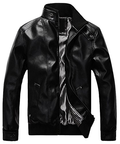 Leather Jackets For Cheap - 8