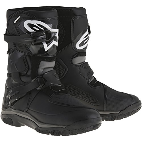 Summer Motorcycle Boots Review