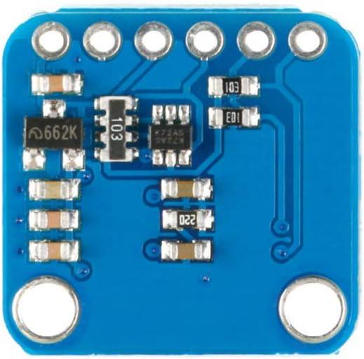 8 x 8 MFMYUANHAN AMG8833 Modulo sensore di Temperatura a infrarossi 8