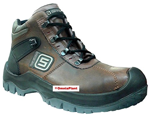 Num Saratoga Chaussures Kantier 46 Antifortunistica ZntaCBq