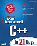 Teach Yourself C++ in 21 Days, Jesse Liberty, 067232072X
