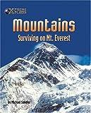 Mountains, Michael Sandler, 1597160865