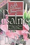 A Woman's Journey Through Psalms, Dee Brestin, 1564767671