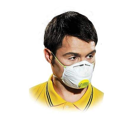 maschera antipolvere sottili