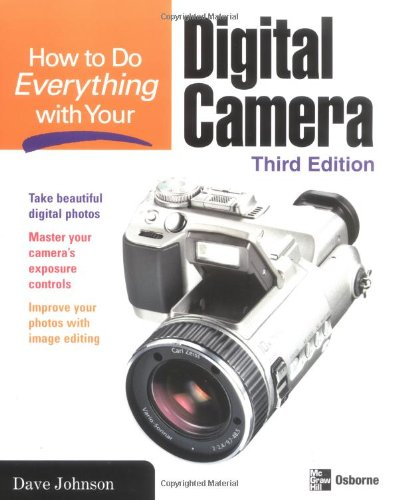 Download How to Do Everything with Your Digital Camera, Third Edition ebook