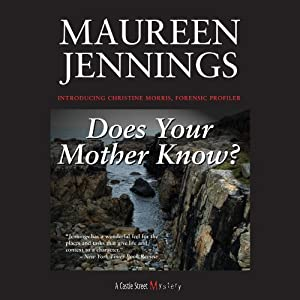 Does Your Mother Know? Audiobook
