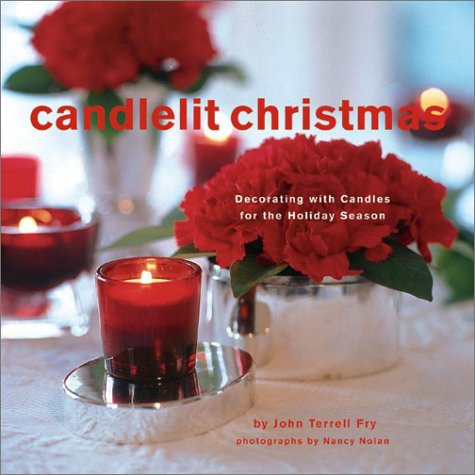 Candlelit Christmas: Decorating With Candles for the Holiday ...
