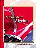 Intermediate Algebra 9780201746327