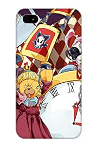 Defender Case With Nice Appearance (Anime Bleach) For Iphone 5/5s / Gift For New Year's Day