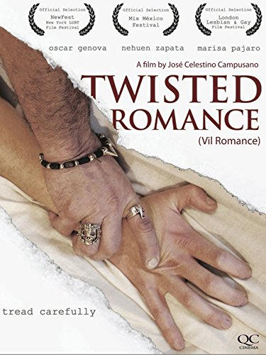Beyond Borders: Twisted Romance