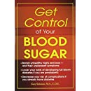 Get Control of Your Blood Sugar