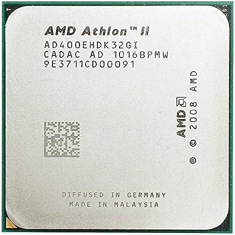 AMD Athlon II X3 400e 2.2GHz Triple-Core CPU Processor AD400EHDK32GI Socket AM3