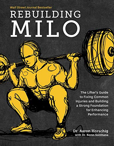 Rebuilding Milo: The Lifter's Guide to Fixing