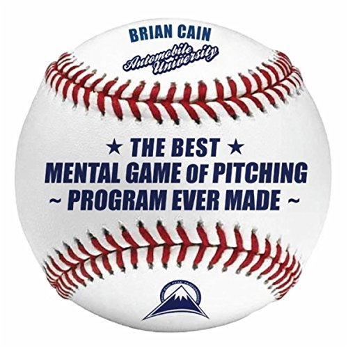 Becoming a Pitcher On a Mission (The Best Pitcher Ever)