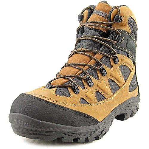 Steniga Mens Ridgetop Waterprook Utomhus Vandrare Boot 5257 Brun