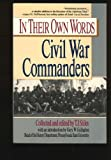 Civil War Commanders, Various, 0399519092