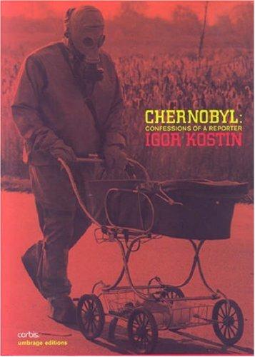 Chernobyl: Confessions of a Reporter - 5173alE99aL - Chernobyl: Confessions of a Reporter