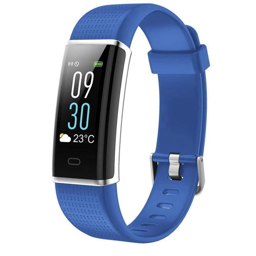 Ambiguity ID130C Smartband Uhr ID130 Plus HR Pulsmesser Smart Armband Schrittzähler IP67 Wasserdichte Smart Armband
